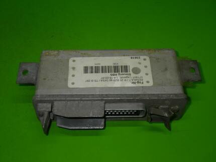 Abs Control Unit RENAULT 25 (B29_) - Image 0