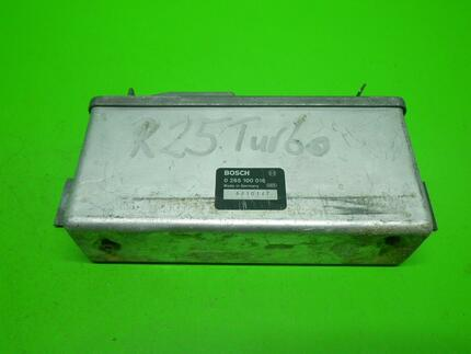 Abs Control Unit RENAULT 25 (B29_) - Image 2