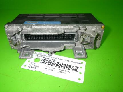 Abs Control Unit MERCEDES-BENZ E-KLASSE T-Model (S124), MERCEDES-BENZ E-KLASSE (W124) - Image 1