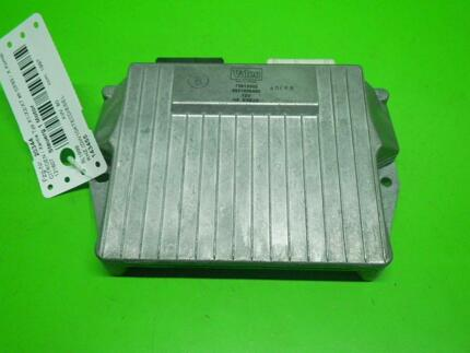 Abs Control Unit CITROËN XANTIA Break (X1_, X2_) - Image 0