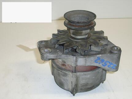 Alternator AUDI 80 (81, 85, B2) used - Image 1