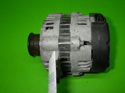 Alternator CHEVROLET KALOS used - Image 0