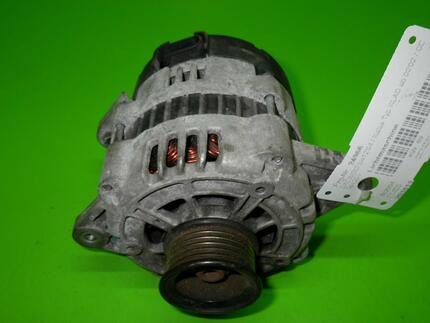 Alternator CHEVROLET KALOS used - Image 1
