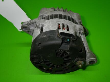 Alternator CHEVROLET KALOS used - Image 2