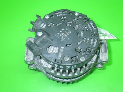 Alternator BMW 1 (E81) used - Image 2