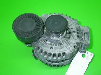 Alternator BMW 1 (E81) used - Image 1