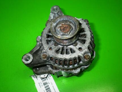 Alternator CITROËN C3 I (FC_) used - Image 1