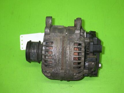 Alternator AUDI A3 (8P1) used - Image 1