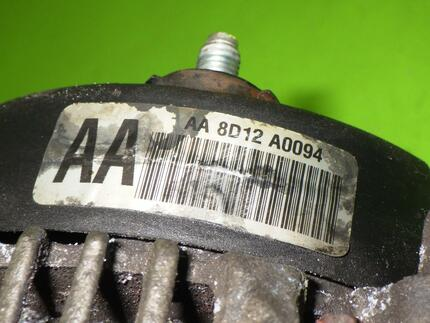 Alternator CHEVROLET CAPTIVA (C100, C140) used - Image 3