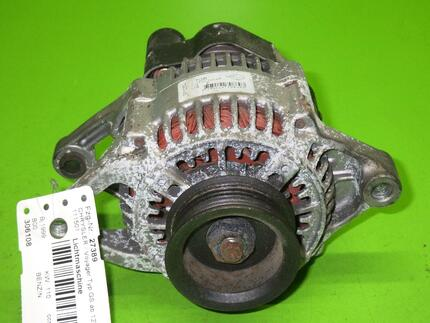 Alternator CHRYSLER VOYAGER / GRAND VOYAGER III (GS) used - Image 1