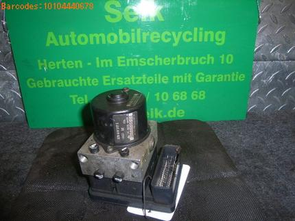 Abs Hydraulic Unit AUDI A2 (8Z0) - Image 0