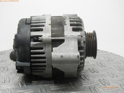 Alternator CHEVROLET SPARK (M300) - Image 3