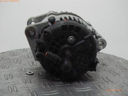 Alternator CHEVROLET SPARK (M300) - Image 2